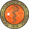 American Board of Ophthalmology Icon