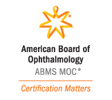 ABMS Gold Star - Click for more info